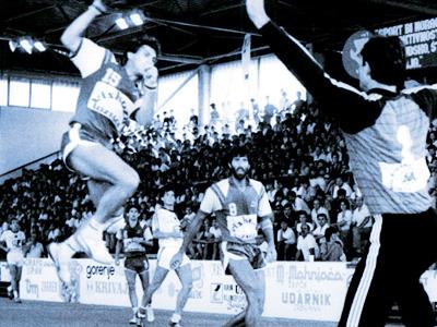 1973 – Prvi put prvak Jugoslavije s RK Borcem