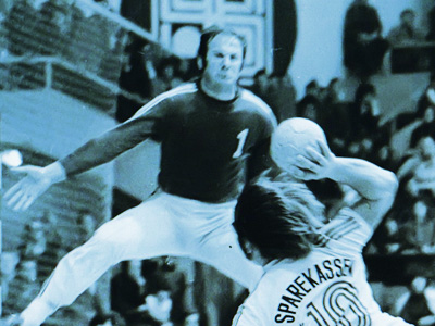 1974 – Bronze medal World Championship in Berlin