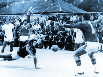 1976 – European Championship Cup title with HC Borac